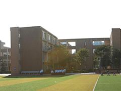 东湖中学 (东方校区)