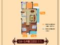 恒隆·嘉荟城户型图