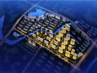 耀江·海德城2期,豪华装修,随时可以看。