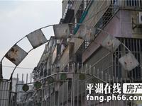 出售新华西村1室1厅1卫44平米65万住宅