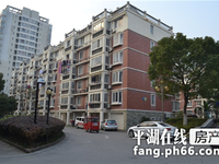 市中心靠近大润发交通便利的单身公寓出租