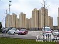 出售东方绿洲小高层3楼边套108平方毛坯前面多层采光好 报价135万