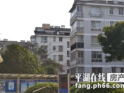 启元小区 精装修 三室二厅一卫 满两年 学区房 18768301378