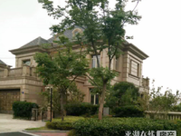 X出售玫瑰湾独栋别墅,316平方,地下室120平方,2个汽车位,优惠价838万