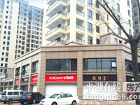 中荟城景观学区房豪华装修加车位710906