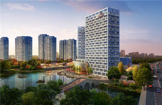 泛华·东福城