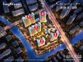 龙湖·春江郦城效果图