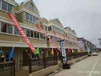 出售林埭镇政府旁联排别墅,250平方,全新毛坯,可改名,198万