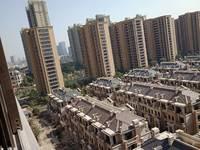 出售滨江 万家花城3室2厅2卫89平米精装修168万住宅送车位价格面谈