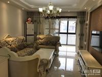 景乐雅苑多层洋房,豪华装修三室二卫,带17平车库和汽车位