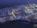 泛华·东福城区位图