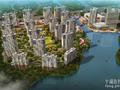 泛华·东福城鸟瞰图