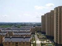 东方绿洲 中间楼层 三房朝阳户型 看房方便
