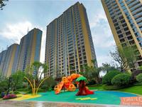 滨江锦湖园,全新装修,首租。