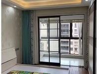 海德城三期三室两厅两卫17楼豪华装修带全套设施 有钥匙