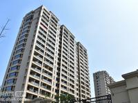 新城公馆,舒适三居户型,全新毛坯带车位209.8万