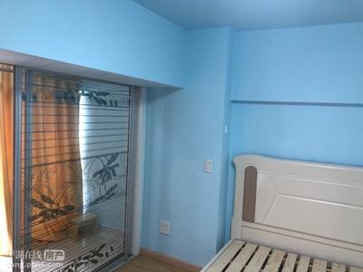 出租金领银座2室1厅2卫35平米2500元/月住宅