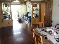 出售油车头3室2厅2卫128平米 汽车库30平方 165万