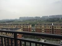 时代福臻毛坯房首租