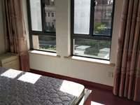 东湖明珠花园2室1厅 网络、宽带刚装好 房主直接出租