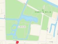 钟埭樱花公园 56平米110万商铺