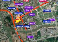 滨江集团4.92亿再夺南市新地