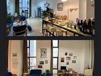 原摄影工作室转租/转让两套打通有一个阁楼 电器家具齐全