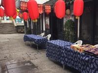 出售其他小区 广陈 山塘老街门面两间40平米35万商铺