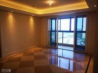 滨江锦湖黄金楼层,精装修,送家电家具,小区绿化平湖第一,采光无敌,诚心出售