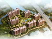 景乐雅苑,11楼景观房,西边套,毛坯三室二卫,带车位,208万,有钥匙