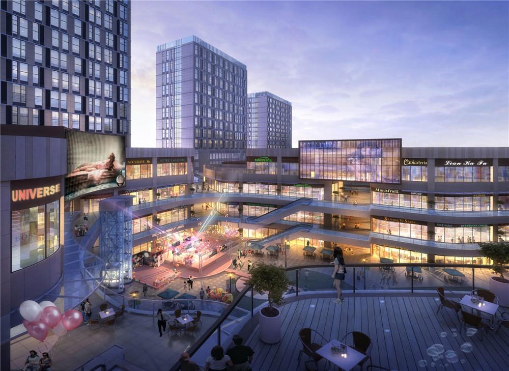 瑞丰广场单身公寓 有多套1500至2000元
