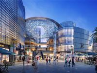 占地面积大,社区拥有别具特色的瑞丰国际商业广场,多元化生活的双会所配套
