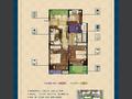 理想城户型图