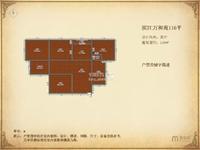 滨江黄金楼层毛坯房大三房设计,东湖实验双学区,采光好,视野无敌。