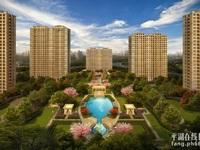 御景花园联排别墅 象征地位 享受生活 房东置换上海别墅