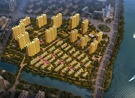 出售中梁 东湖壹号院4室2厅2卫138平米352万住宅