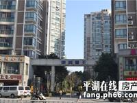 锦城春天 满5年 电梯洋房 赠送大露台 带车位 直接
