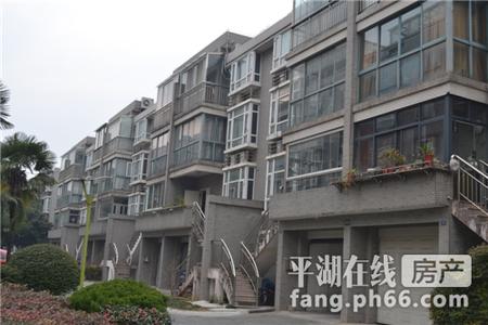 银都景苑多层 5-6楼复式 全装修带车库26.5平方 有钥匙
