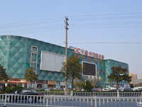 中国服装城 店铺出售