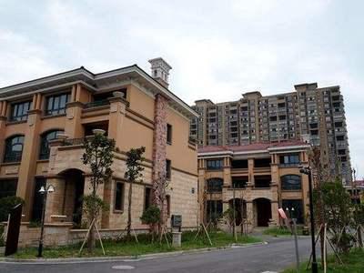 出售尚锦花园5室2厅4卫231平米350万住宅