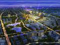 新城公馆交通图