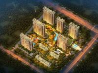 出售龙湖卓越 紫宸3室2厅1卫83平米138.8万住宅