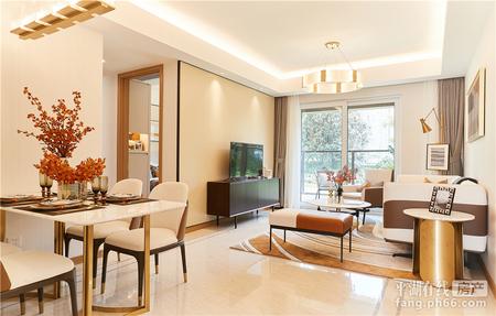 房东急着出售 价格可以谈 精装修 89平 风景无限好等着你