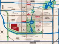 平湖核心地段,南北通透, 近吾悦广场,市政府旁,实验小学旁