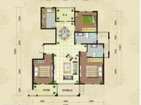 出售金色华庭3室2厅2卫138平米188万住宅满2年带车位