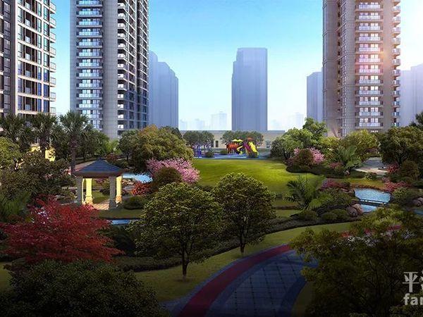 出售滨江 万和苑3室2厅2卫89平米218万住宅