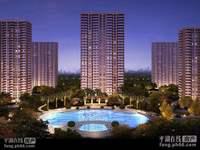 出售滨江 万和苑4室2厅2卫109平米265.8万住宅