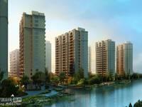出售香堤绿都3室2厅2卫89平米115万住宅