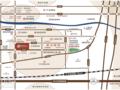 新仓美树商业中心区位图