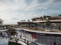平湖市新仓政府重点打造板块 繁华地段 核心商圈 高回报率 可自营 可托管